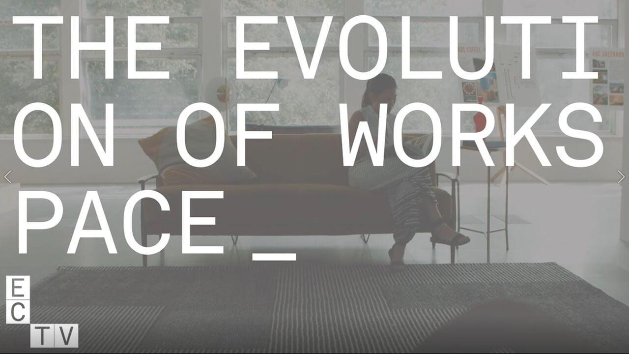 Episode 2: Evolution of Workspace